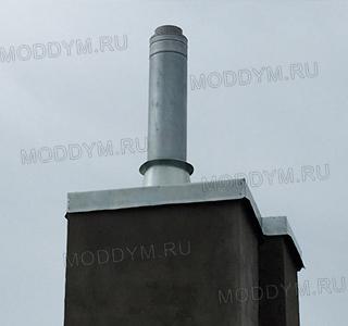 Дымохода киров дымоходы из нержавеющей стали характеристики